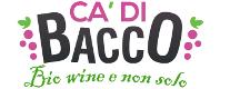 Ca' di Bacco... Bio Wine 2018