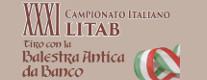Campionato di Tiro alla Balestra Antica 2015