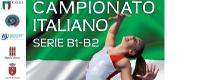 Campionato Italiano di Serie B1-B2 Ginnastica ArtisticaFemminile