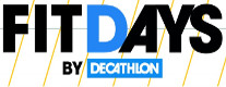 Fitdays  Decathlon 100% Fitness