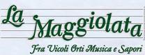 La Maggiolata 2015