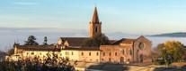 La storia millenaria del complesso monumentale di Santa Giuliana