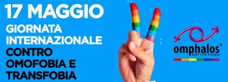 A Perugia Spazio alla Giornata Internazionale Contro L'omofobia