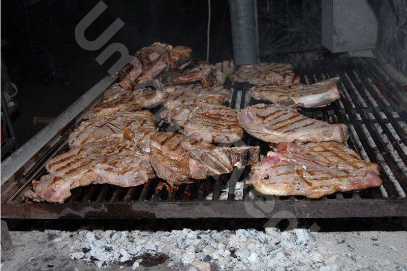 Raduno Facebook Club La Bistecca - Tuoro sul Trasimeno