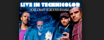 Coldplay Perugia  - LiVe Technicolor Official Coldplay Tribute