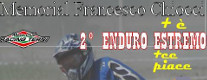 Enduro Memorial Francesco Chiocci