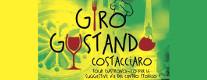 Girogustando - Tour Gastronomico nel Centro di Costacciaro