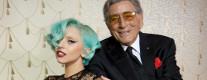 Lady Gaga e Tony Bennett in Concerto