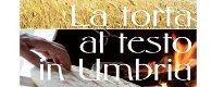 Presentazione Libro - La Torta al Testo in Umbria