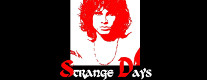 Strange Days - Tributo Jim Morrison