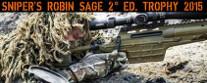 Sniper's Robin Sage 2° Edizione
