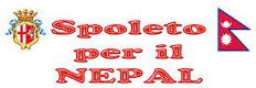 Spoleto per il Nepal