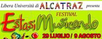 6° Festival della Musica ad Alcatraz