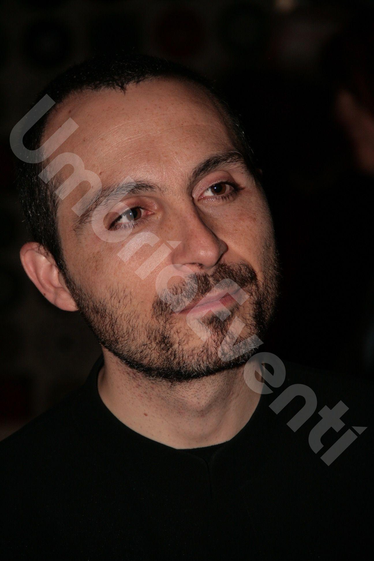 Antonio Pompo Baldi