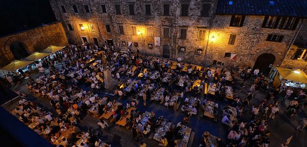 Festa dei Barbari - Castel Rigone