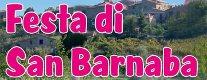 Festa di San Barnaba 2015