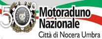 50° Motoraduno Nazionale Città di Nocera Umbra