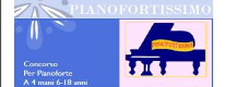 Pianofortissimo