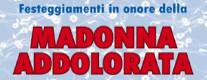 Festa della Madonna Addolorata 2015
