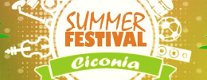 Ciconia Summer Festival 2018