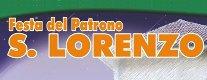 Festa del Patrono S. Lorenzo 2019