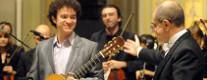 Recital di Chitarra Classica
