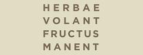Herbae Volant, Fructus Manent 2015