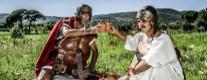 Musiche, Giochi, Danze e Gastronomia nel Segno di Annibale