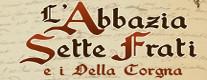 L'Abbazia Sette Frati e i Della Corgna