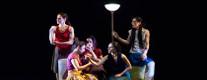 Teatro Brecht - FRANE a seguire HOME