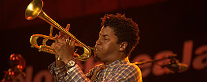 Jazz Club Perugia - Christian Scott Septet