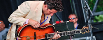 Jazz Club Perugia - John Pizzarelli Quartet