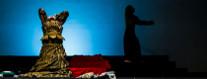 Teatro Brecht - Io Sono non Amore