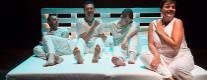 Teatro Brecht - Pieno di Vita
