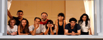 Teatro Comunale Gubbio - L'Importanza di Essere Ernesto