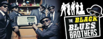 Teatro Mancinelli - The Black Blues Brother