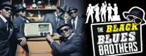 Teatro Mancinelli - The Black Blues Brother