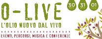 O-Live, l'Olio Nuovo dal Vivo 2015
