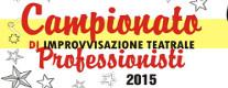 Campionato Impro' Professionisti 2015 - All Stars