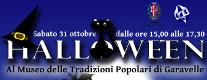 Halloween a Garavelle