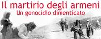 Il martirio degli armeni. Un genocidio dimenticato