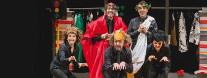 Teatro degli Illuminati - Oblivion: The Human Jukebox