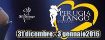 Perugia Tango Festival 2015 - 2016
