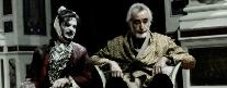 Teatro Ragazzi al Mancinelli - Canto di Natale