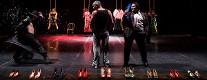 Teatro Secci - Operetta Burlesca