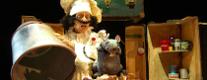 Teatro Ragazzi - Un Topo...Due Topi...un Treno per Hamelin