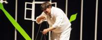 Teatro Ragazzi a Perugia - A proposito di Piter Pan