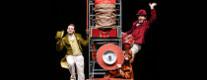 Teatro Ragazzi a Perugia - Il Giro del Mondo in 80 Giorni