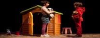 Teatro Ragazzi a Perugia - La Stanza dei Giochi
