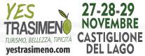 Yes Trasimeno - Turismo, Bellezza, Tipicità